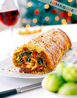 Vegetarian christmas shires cookery school vegetarian christmas book forumfinder Choice Image