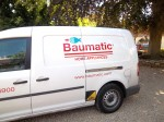 Another delivery from Baumatic
