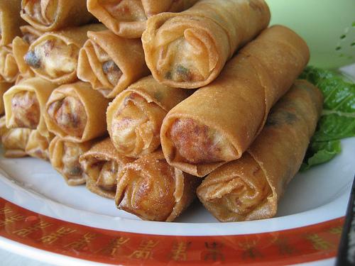 Vietnamese Cookery - £120 - Shires Cookery School