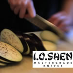 I.O. Shen Knife Set and Knife Skills Course