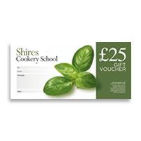 Shires £25 Gift Voucher