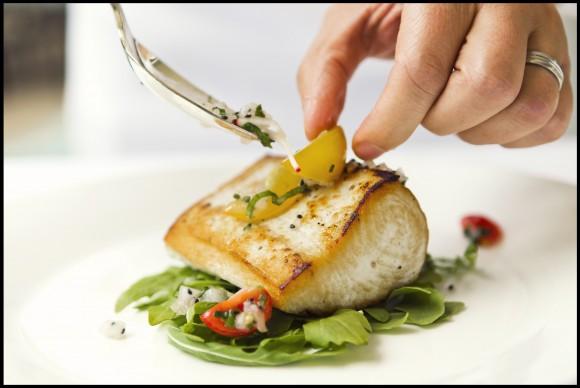 Quick Fish Dish