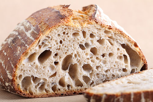 Sourdough Bread Making Course
