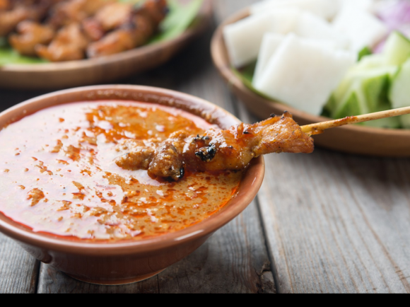 Malaysian Cookery